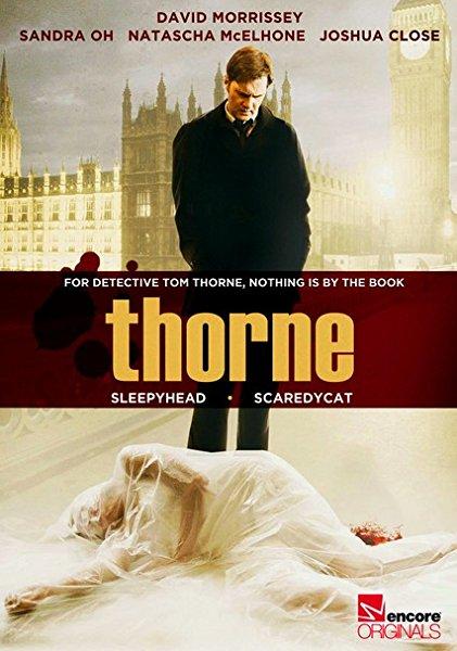 Thorne: Sleepyhead kapak