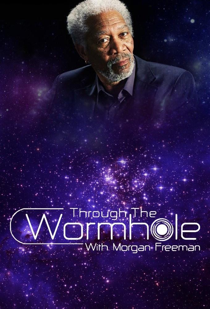 Through the Wormhole kapak
