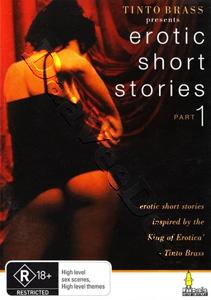 Tinto Brass Presents Erotic Short Stories: Part 2 - Quattro kapak
