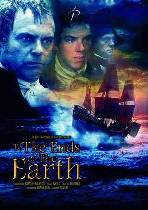 To the Ends of the Earth kapak