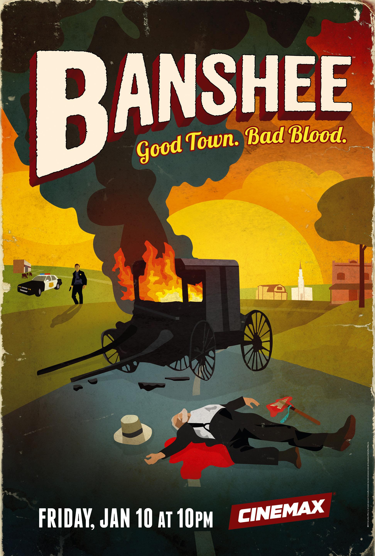 Banshee kapak