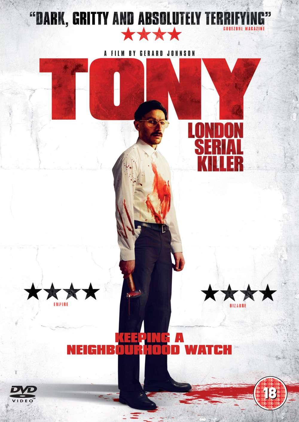 Tony kapak