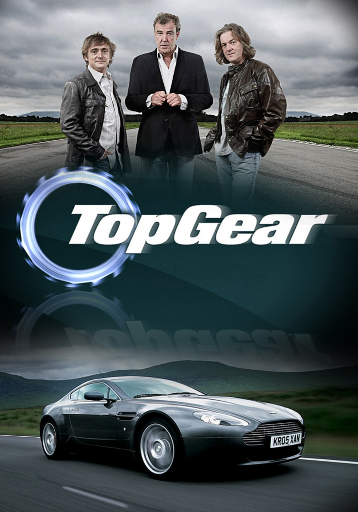 Top Gear kapak