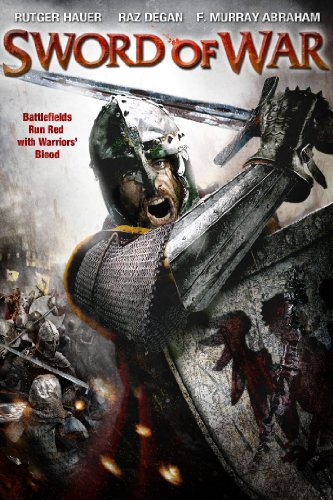 Sword of War kapak