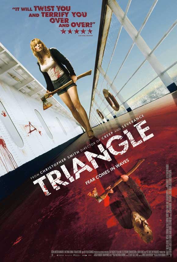Triangle kapak