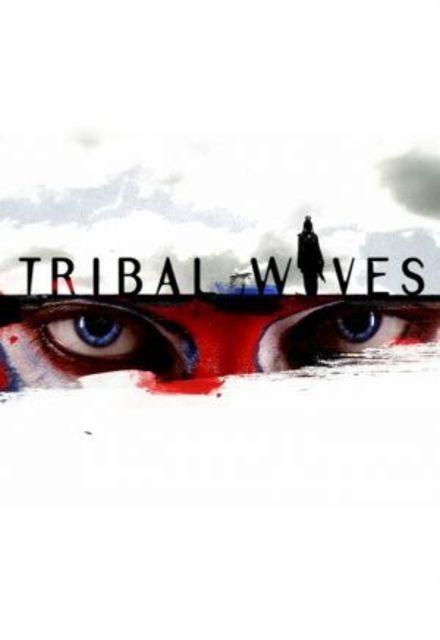 Tribal Wives kapak