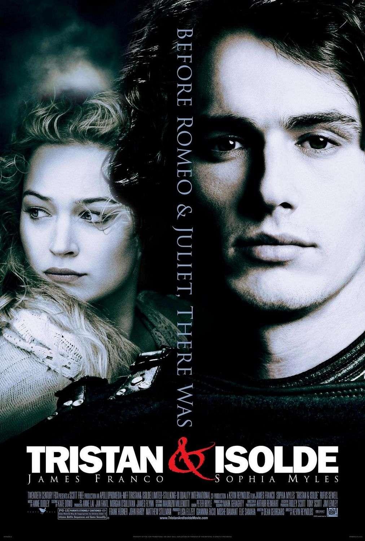 Tristan & Isolde kapak