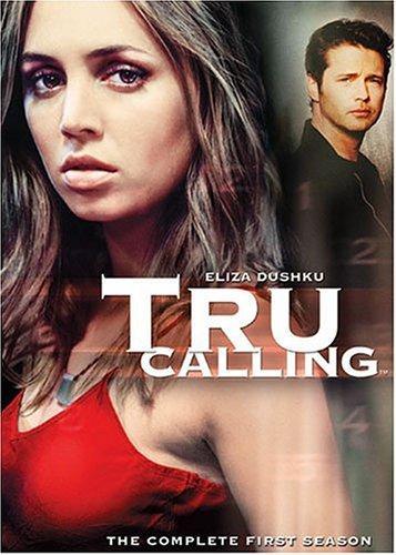 Tru Calling kapak