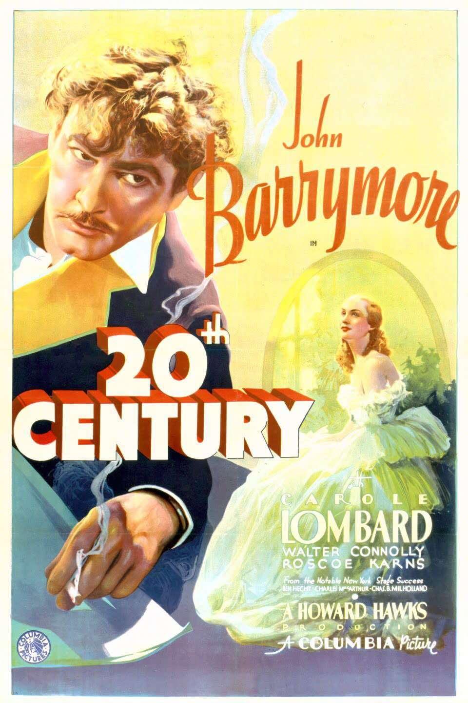 Twentieth Century kapak