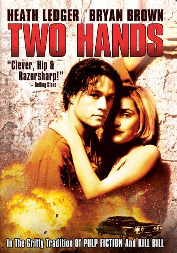 Two Hands kapak