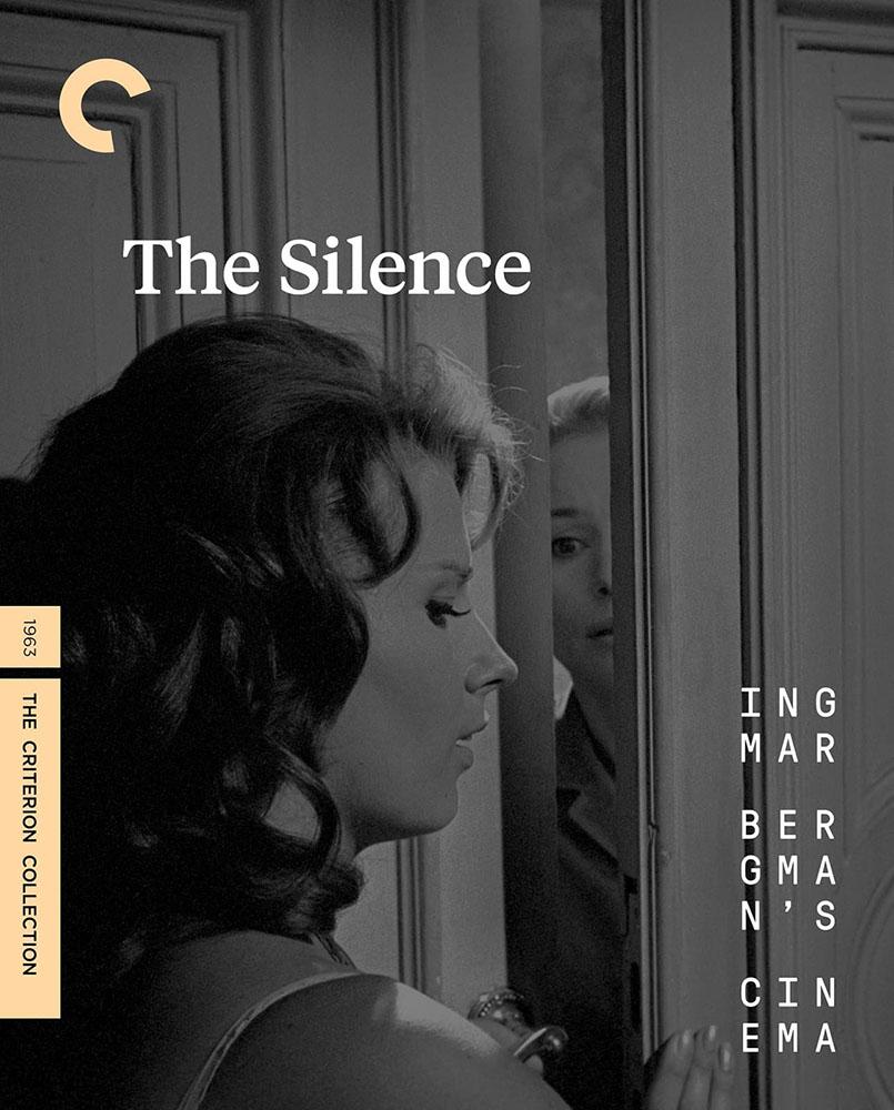 The Silence kapak
