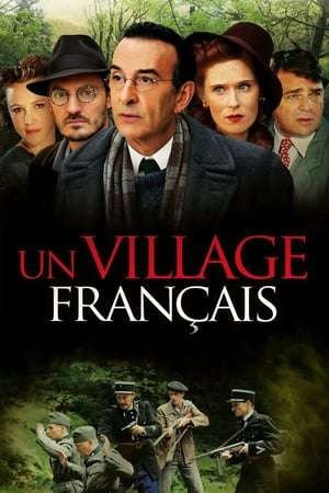 Un village français kapak