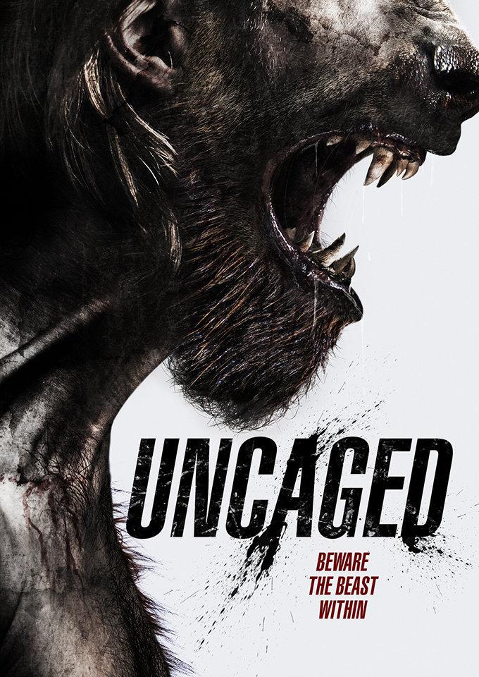 Uncaged kapak