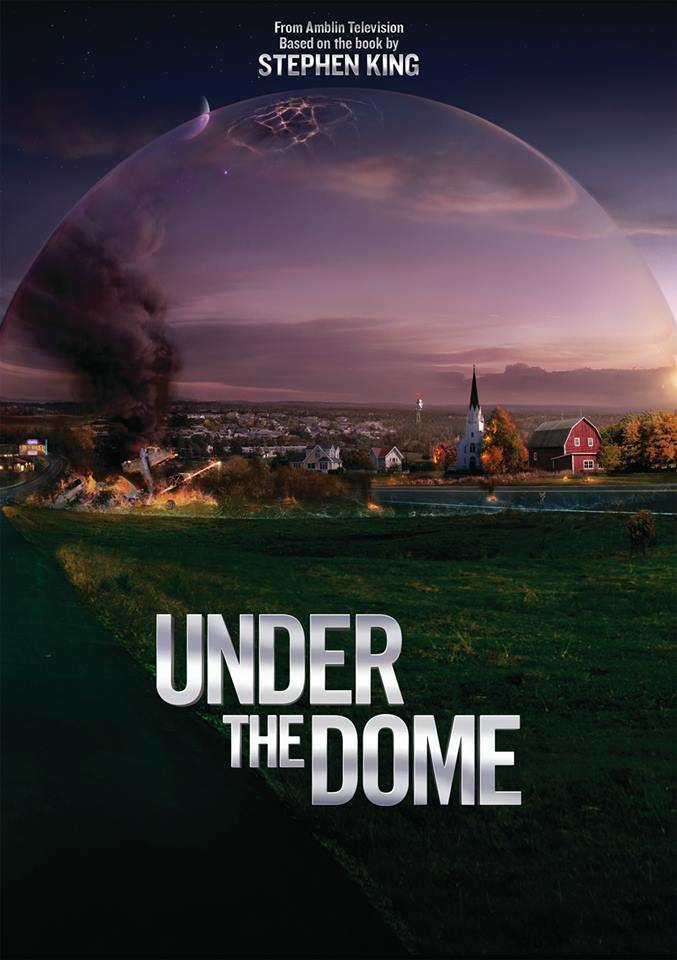 Under the Dome kapak
