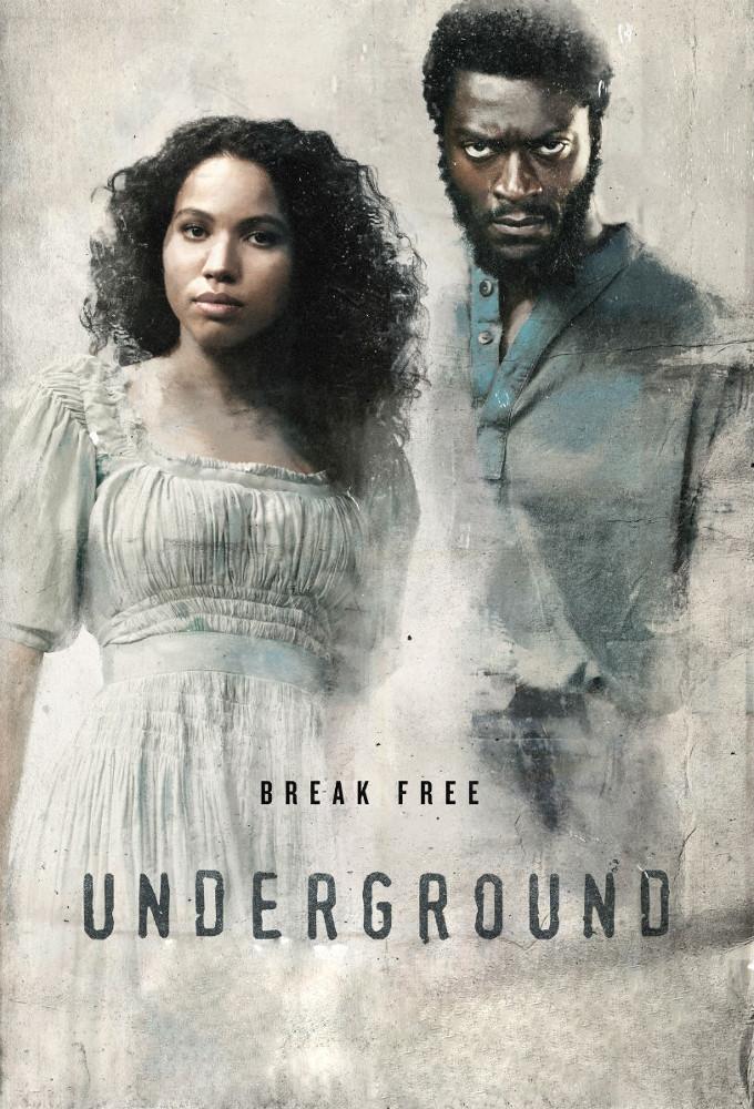 Underground kapak