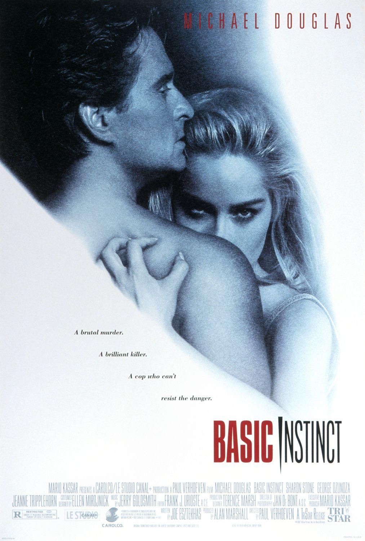 Basic Instinct kapak