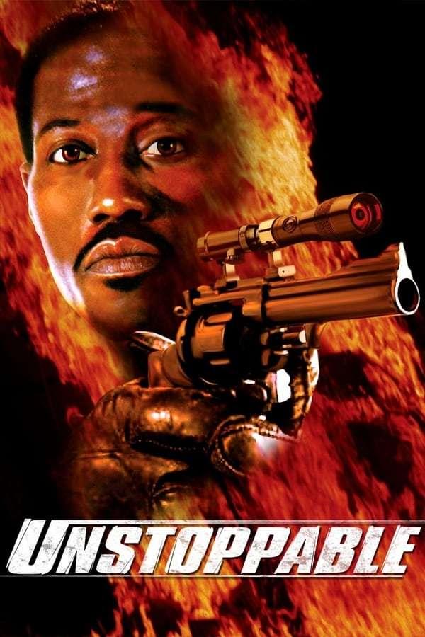 Unstoppable kapak