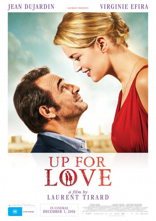 Up for Love kapak