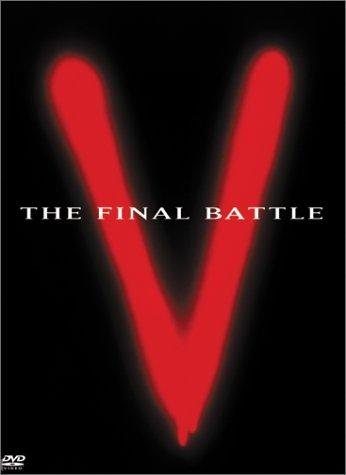 V: The Final Battle kapak