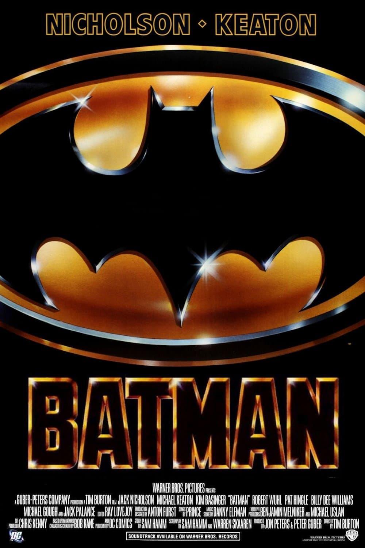 Batman kapak