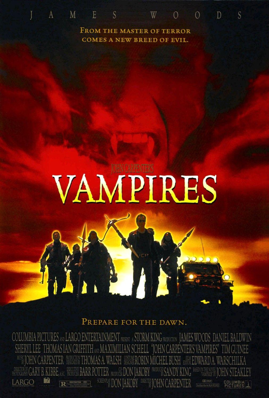 Vampires kapak