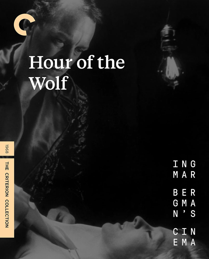 Hour of the Wolf kapak