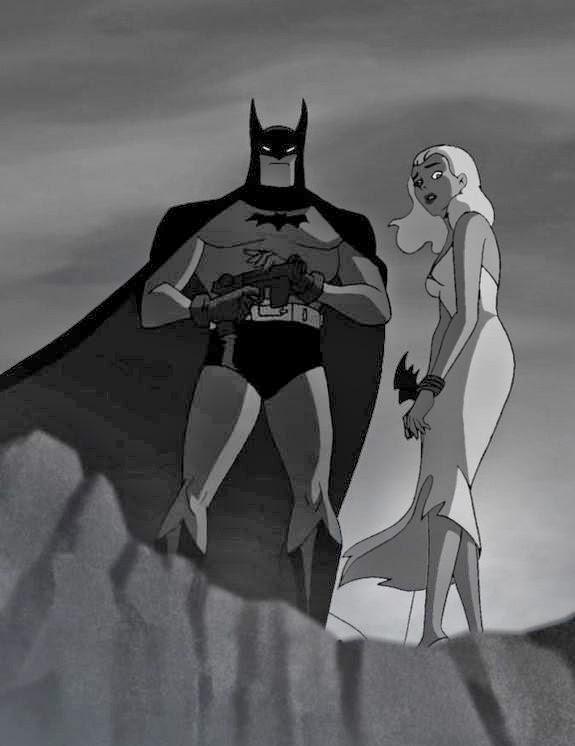 Batman: Strange Days kapak
