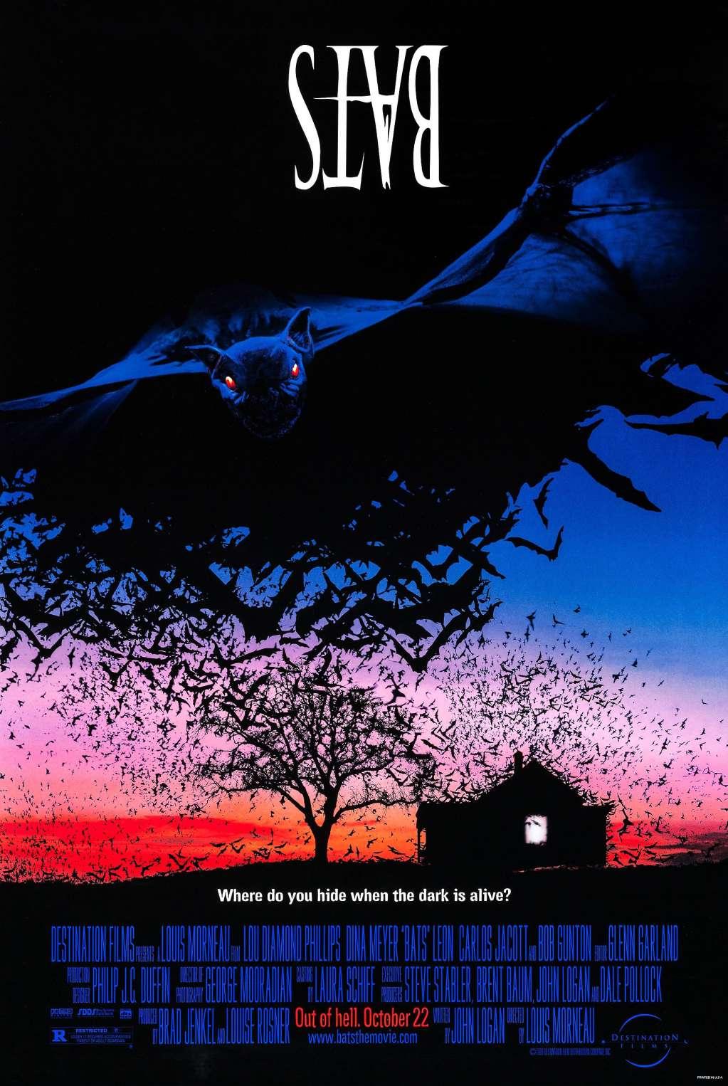 Bats kapak