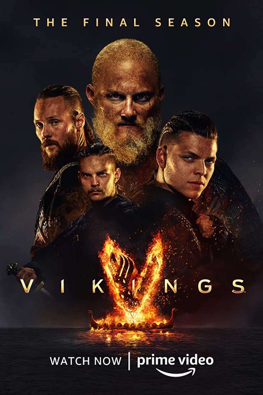 Vikings kapak