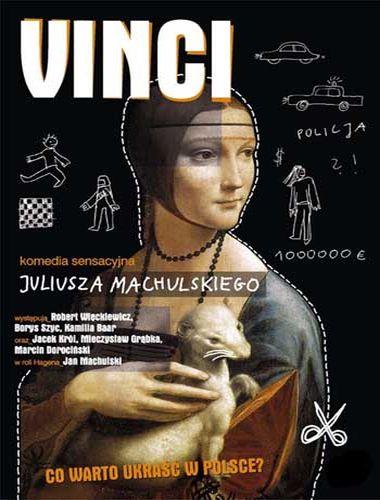 Vinci kapak