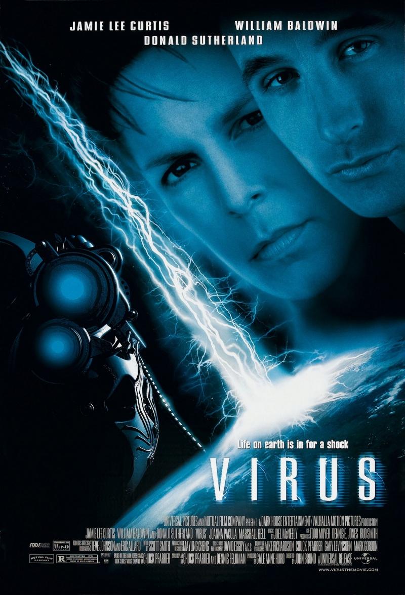 Virus kapak