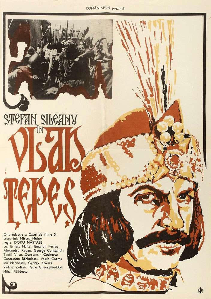 Vlad Tepes kapak