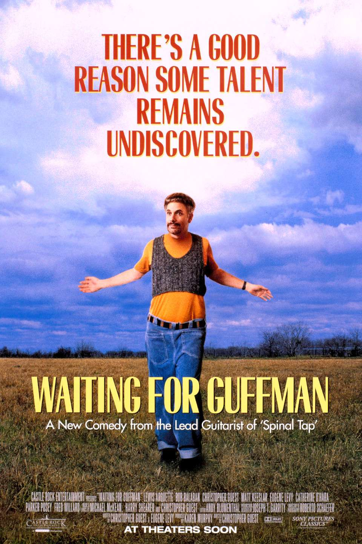 Waiting for Guffman kapak