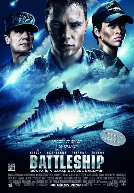 Battleship kapak