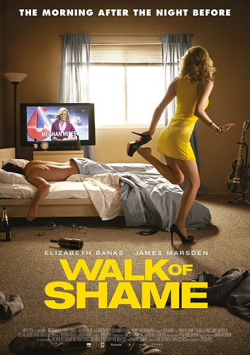 Walk of Shame kapak