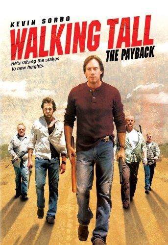 Walking Tall: The Payback kapak
