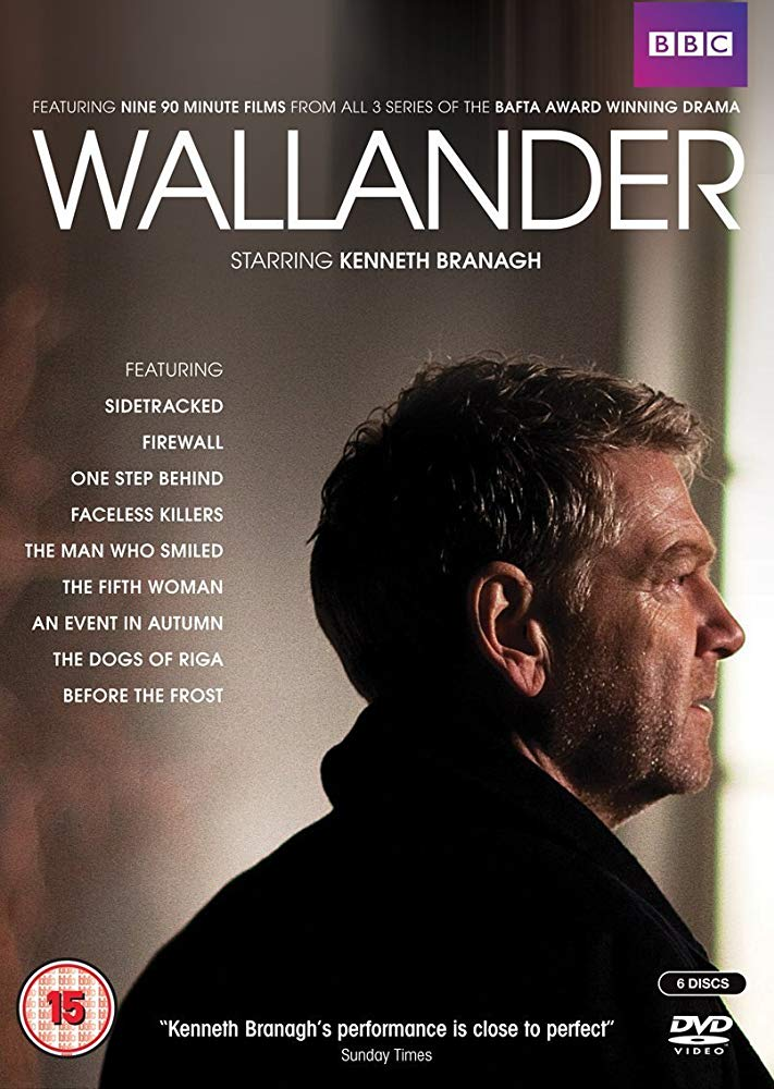 Wallander kapak