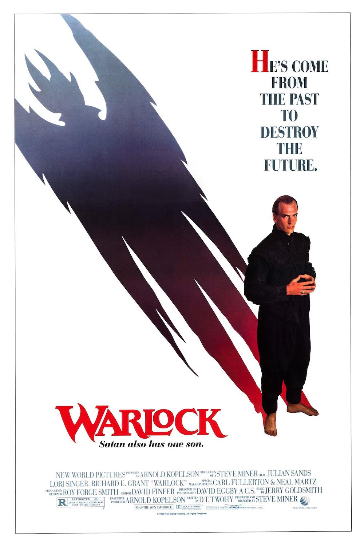 Warlock kapak