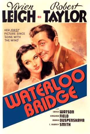 Waterloo Bridge kapak