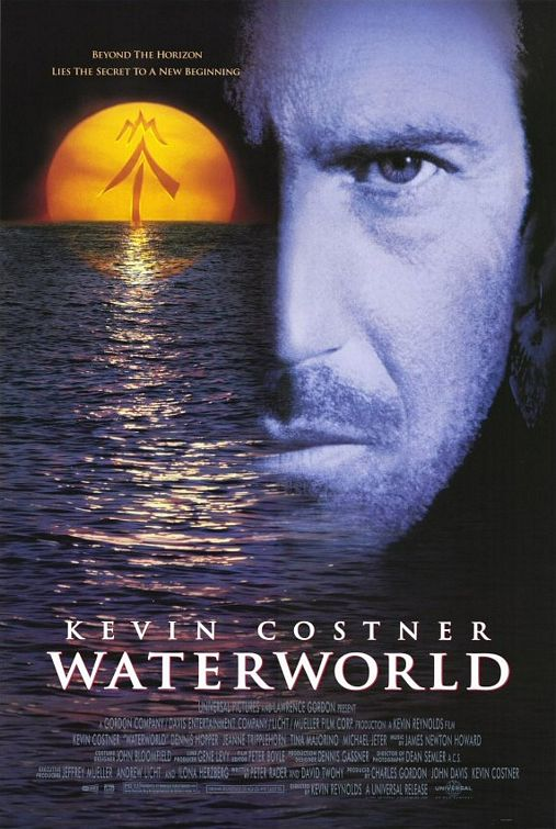 Waterworld kapak
