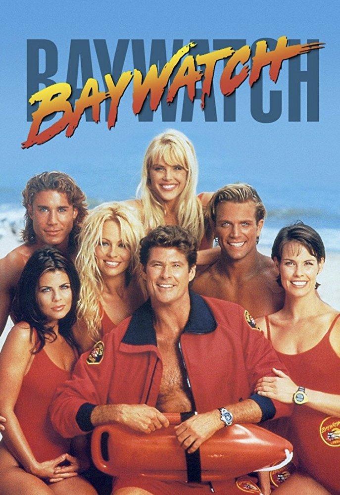 Baywatch kapak