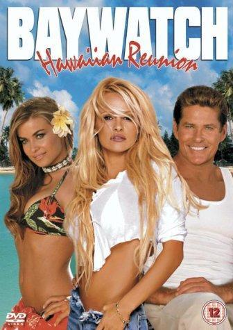 Baywatch: Hawaiian Wedding kapak