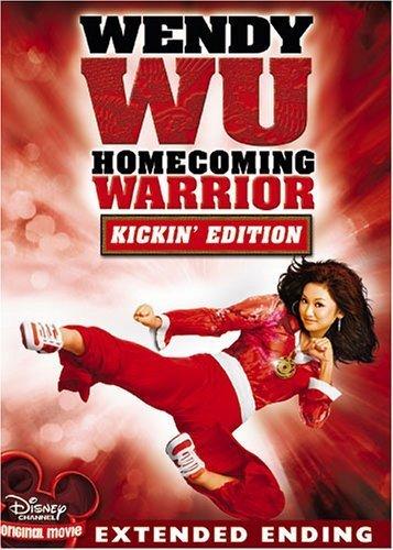 Wendy Wu: Homecoming Warrior kapak