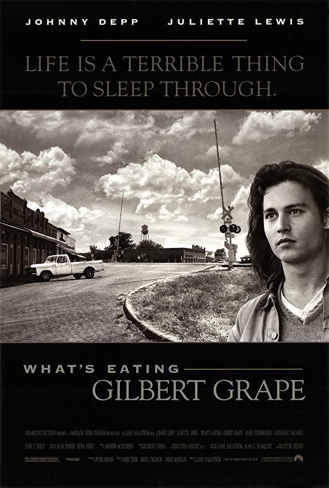 What's Eating Gilbert Grape kapak