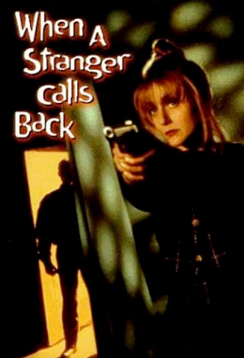 When a Stranger Calls Back kapak