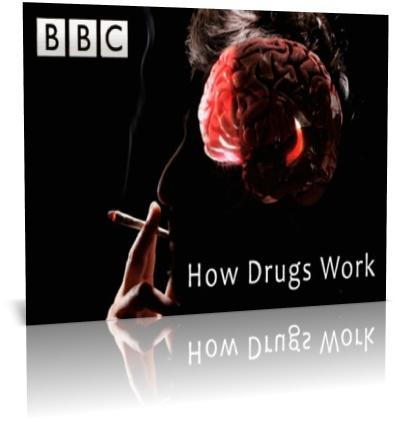 How Drugs Work kapak