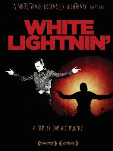 White Lightnin' kapak