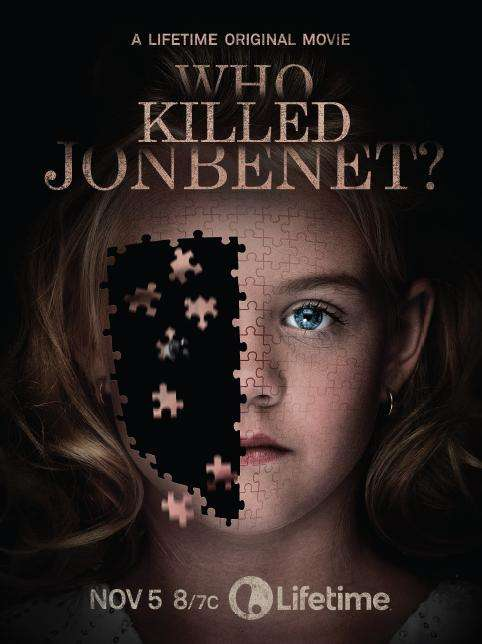Who Killed JonBenét? kapak