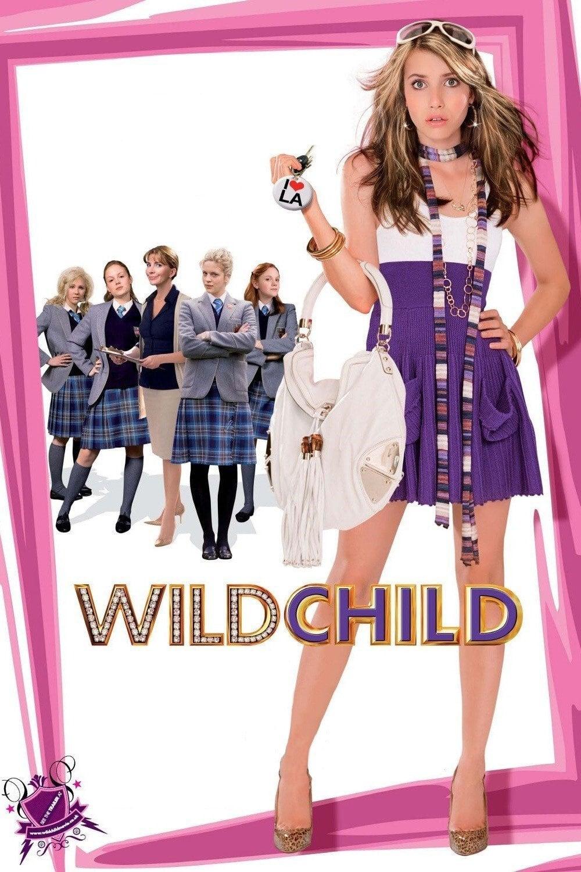 Wild Child kapak