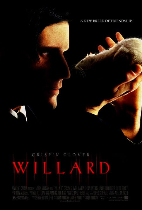 Willard kapak